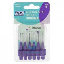Ершики TePe Interdental Brush 1.1 мм Purple в Краснодаре