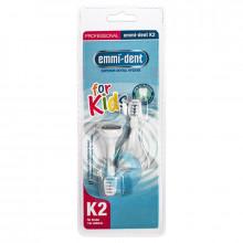 Насадки Emmi-Dent детские, 2 шт