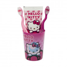 Набор Hello Kitty Dental Set дентальный в Краснодаре