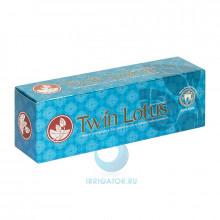 Зубная паста Twin Lotus Premium Blue, 100 мл в Краснодаре