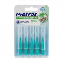 Межзубные ершики Pierrot Micro Interdental (0.9) 5 шт в Краснодаре