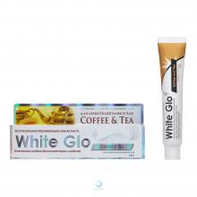 Зубная паста White Glo для любителей кофе и чая, 100 г в Краснодаре