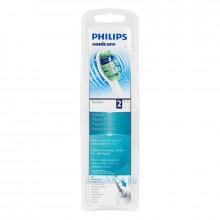 Насадки Philips HX9022/07 ProResults Plaque Control, 2 шт в Краснодаре