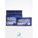 Напальчник одноразовый для чистки зубов Brush & Go 12 шт в Краснодаре