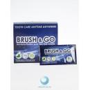 Напальчник одноразовый для чистки зубов Brush & Go 30 шт в Краснодаре