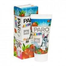 Зубная паста Paro Dent BIO Junior c витамином Е от 3 до 11 лет, 50 мл в Краснодаре