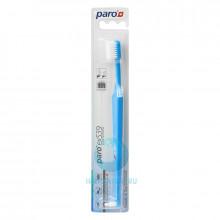 Зубная щетка Paro exS39 interspace extra sensitive с монопучковой насадкой в Краснодаре