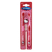 Зубная щетка Hello Kitty HK-6, 2 шт в Краснодаре