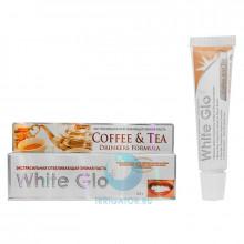 "Зубная паста White Glo ""Coffee & Tea"" Drinkers Formula отбеливающая, 24 мл в Краснодаре"