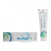Зубная паста Mirafluor C с аминофторидами, 100 мл в Краснодаре