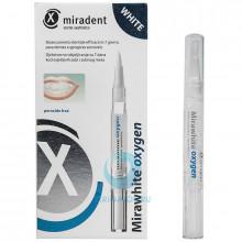 Гель MiraWhite Oxygen для отбеливания зубов в Краснодаре