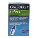 Контрольный раствор для глюкометра One Touch Select в Краснодаре