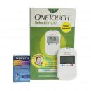 Глюкометр OneTouch Select Simple в Краснодаре