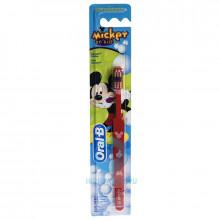 Зубная щетка Oral-B Mikey for kids от 2 до 6 лет в Краснодаре