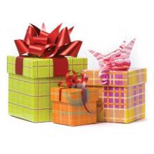 Подарочная упаковка в Краснодаре