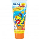 Зубная паста SILCA Putzi Апельсин 2-12 лет, 75 мл в Краснодаре