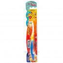 SILCA Putzi Kids 3-9 лет детская зубная щетка в Краснодаре