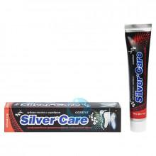 Зубная паста Silver Care Control без фтора c серебром, 75 мл в Краснодаре