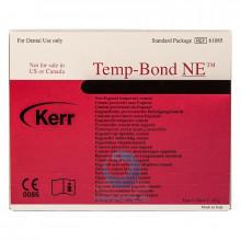 Цемент Temp Bond для временной фиксации в Краснодаре