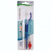 Зубные щетки TePe Implant Kit для имплантов, 3 шт в Краснодаре