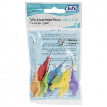 Ершики TePe Interdental Brush extra soft разного диаметра в Краснодаре