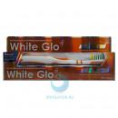 Зубная паста White Glo отбеливающая для курильщиков, 100 мл в Краснодаре