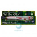 Зубная паста White Glo отбеливающая травяная, 100 мл в Краснодаре