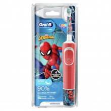 Braun Oral-B Vitality Kids Spiderman D100.413.2K в Краснодаре