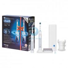 Электрическая зубная щетка Braun Oral-B Genius 8900 в Краснодаре