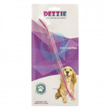 Зубная щетка для собак Dezzie в Краснодаре