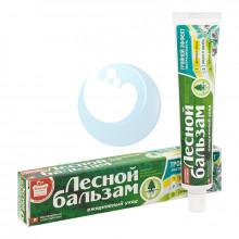 Зубная паста Лесной бальзам Тройной эффект, 75 мл в Краснодаре