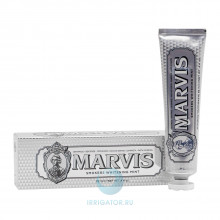 Зубная паста Marvis Smokers Whitening Mint, 85 мл в Краснодаре