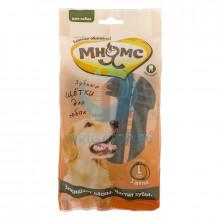 Зубная щетка для собак Мнямс в Краснодаре