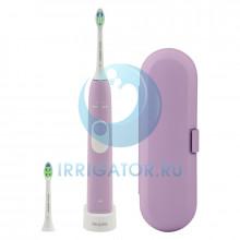 Звуковая электрическая зубная щетка Philips Sonicare 2 Series Plaque Control HX6212/88 в Краснодаре