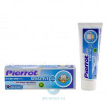 Зубная паста Pierrot Sensitive 75 мл в Краснодаре