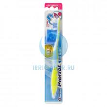 Зубная щетка Pierrot New Active средней жесткости  в Краснодаре