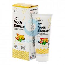 Гель Tooth Mousse реминерализирующий (мультифрукт), 40 гр в Краснодаре