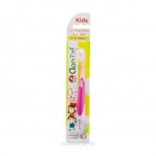 Зубная щетка Dok Bua Ku Kids, extra soft, от 3 до 6 лет в Краснодаре