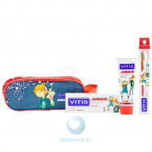 Набор Dentaid Vitis Junior Kit от 6 лет в Краснодаре
