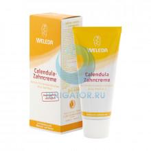 Зубная паста Weleda c Календулой, 75 мл в Краснодаре