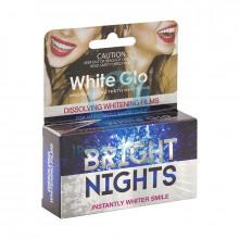 Полоски White Glo Bright Light отбеливающие, 6шт в Краснодаре