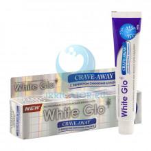 Зубная паста White Glo CRAVE AWAY с эффектом снижения аппетита, 100 г в Краснодаре