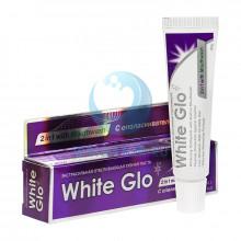 Зубная паста White Glo 2в1 С ополаскивателем, 24 г в Краснодаре