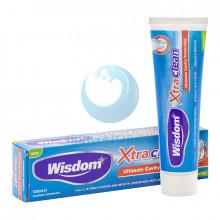 Зубная паста Wisdom Xtra clean, 100 мл в Краснодаре