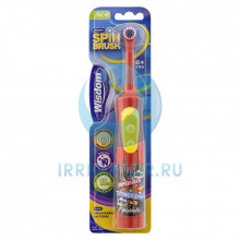 Wisdom Spinbrush Junior, 6+ в Краснодаре