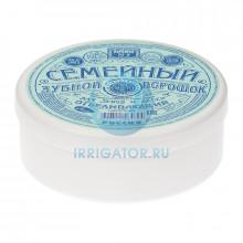 """Зубной порошок """"Отбеливающий"""" 75 гр в Краснодаре"""